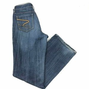 7 For All Mankind Flare boot cut Women's Jean